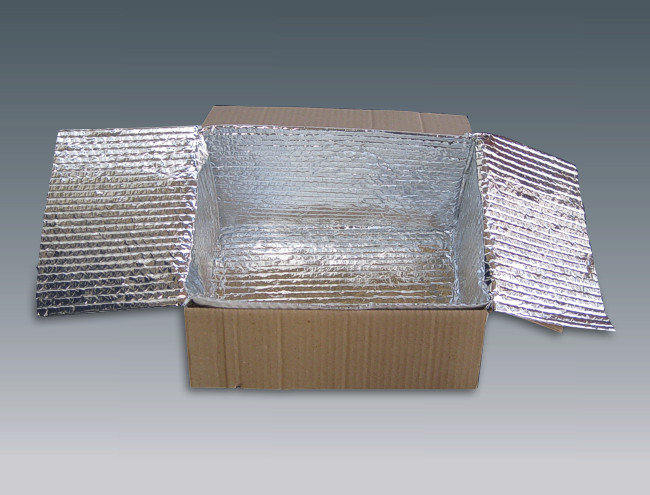 ISO THERMICAL BOX